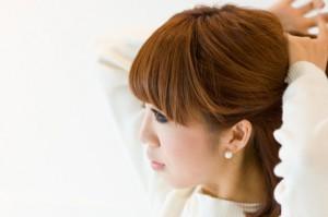 髪型(ヘアスタイル)